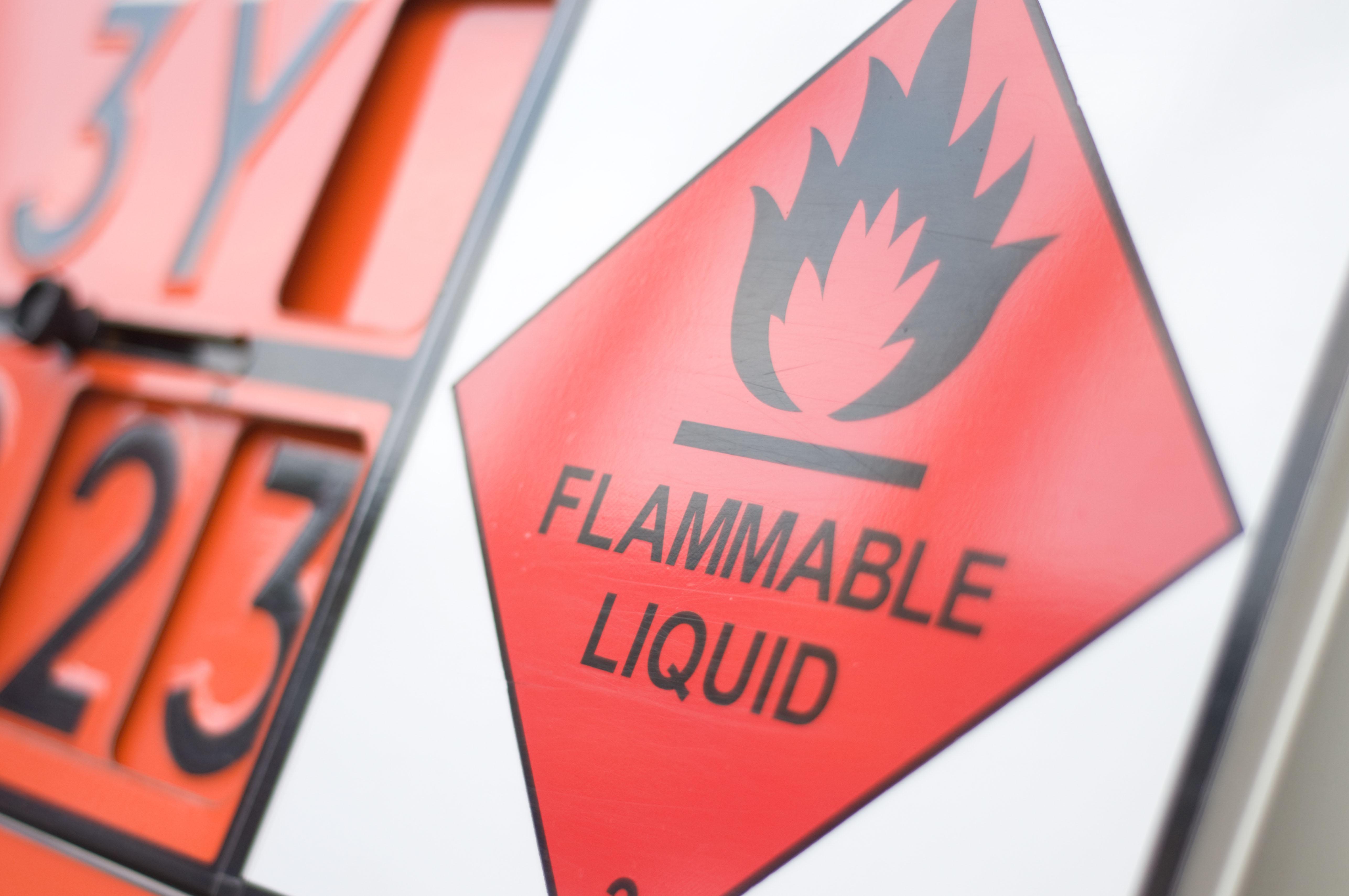 Flammable Liquids Amp Compressed Gases Assessments Vortex Fire